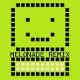 Cover of track Computer Friend (Melonade Remix) by heartize