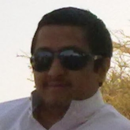Avatar of user Ahmed Hadi
