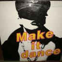 Cover of track make it dance by BPM