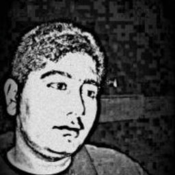 Avatar of user Huzaifa Ahmed