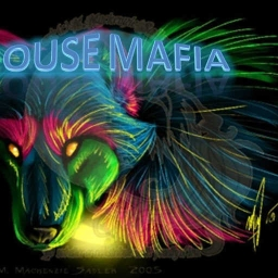 Cover of track House Mafia - My Love by House Mafia