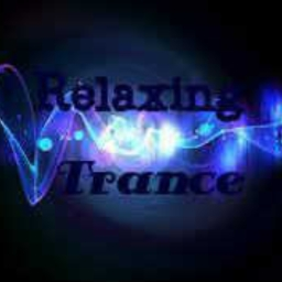 Cover of track I'm Relaxing in Trance by Quinten de Bruin