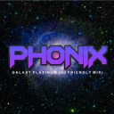 Cover of track Galaxy Platinum (DJ Friendly Mix) by Phonix