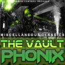 Cover of track Just Dreaming (Feat. Headhunter) by Phonix