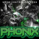 Cover of track Ultra Vortex by Phonix