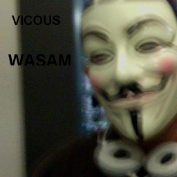 Avatar of user VicousDJ