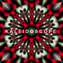 Cover of track Kaleidoscope by Vitus