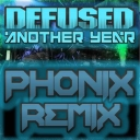 Cover of track Another Year (Phonix Remix) by Phonix