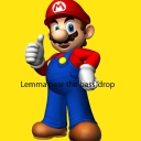 Cover of track My final Project, Mario Dubstep by johnjr@cantermore.com