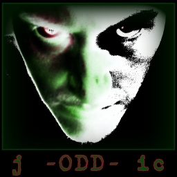 Avatar of user j- ODD-ic