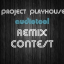 "Cover of track ""AUDIOTOOL"" REMIX CONTEST by PROJECT PLAYHOUSE"
