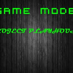 Cover of track GAME MODE  (ORIGINAL MIX) by PROJECT PLAYHOUSE