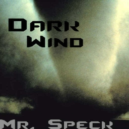 Cover of track Dark Wind by Mr. Speck