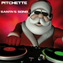 Cover of track Santa's song by Pitchette