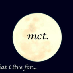 Cover of track This is What I Live For by MCT