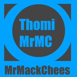 Avatar of user Thomi MrMackChees