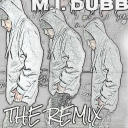 Cover of track deep bass by M.I. Dubb