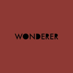 Cover of track Wonderer by heartize