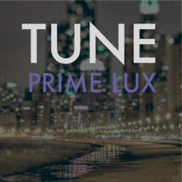 Cover of track Prime Lux - Tune by DELETED