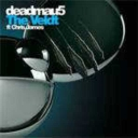Cover of track Deadmau5 The Veldt  (21St Century Remix) 8-Min Edit by 21St Century(Im leaving READ MY DESC)