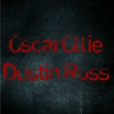 Cover of track Freq'ing Out (feat. OscarOllie) by Dustin Ross