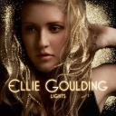 Cover of track Ellie Goulding - Lights (Remix) by Cosmic DaVinci