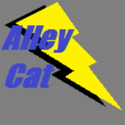 Avatar of user Alley Cat