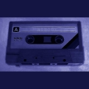 Cover of track house cassette by Olondro