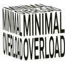 Cover of track Minimal Overload by N.d.Ø