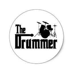 Cover of track Drummer by Wito Zambrotti