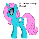 Avatar of user Dj  Cotton Candy