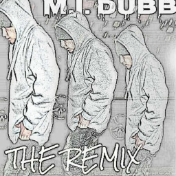 Cover of track piano deep by M.I. Dubb