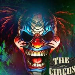 Cover of track The Circus by Lost within the echos