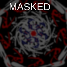 Avatar of user DJ Masked