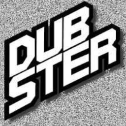 Cover of track Dubster by Ryan Noble