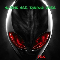 Cover of track Aliens Are Taking The Throne Heavy Mix by MasterFox (Look at desc)
