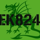 Avatar of user EK824
