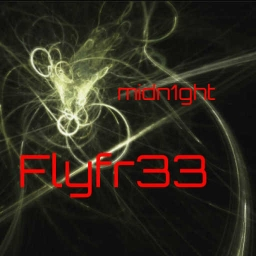Cover of track midn1ght by flyfr33