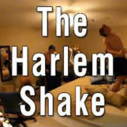 Cover of track Harlem Shake-Skrillex(DubStep Remix) by Wubbing