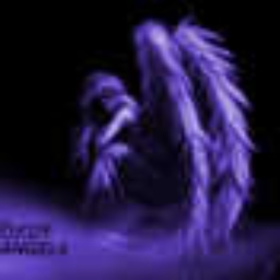 Cover of track Revive by Purple ANGELS