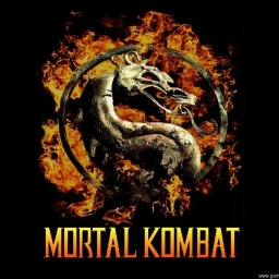 Cover of track Mortal Kombat x Flawless Victory (Short Version) by The PROPHT