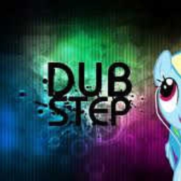 Cover of track My Little Pony (Dubstep Remix) by ╬ DJ Productions ╬