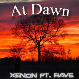 Cover of track At Dawn ft. Rave by XENON