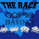 Cover of track The Race by Cosmic DaVinci