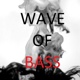 Cover of track wave of bass by taixes