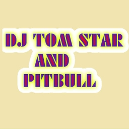 Cover of track DJ TOM STAR and PITBULL by DJ RIKO  (RUSSIAN HOUSE MAFIA)