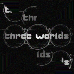 Avatar of user threeworlds