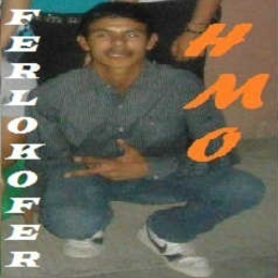 Cover of track ELECTRO  HMO by L.F.M.G.