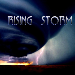 Avatar of user Rising Storm