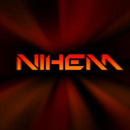 Avatar of user Nihem